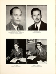 Page 13, 1948 Edition, Centenary College of Louisiana - Yoncopin Yearbook (Shreveport, LA) online yearbook collection