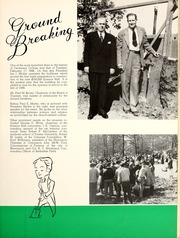 Page 17, 1948 Edition, Centenary College of Louisiana - Yoncopin Yearbook (Shreveport, LA) online yearbook collection