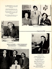 Page 37, 1950 Edition, Centenary College of Louisiana - Yoncopin Yearbook (Shreveport, LA) online yearbook collection