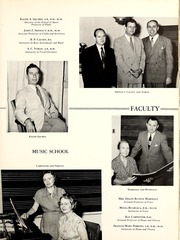 Page 39, 1950 Edition, Centenary College of Louisiana - Yoncopin Yearbook (Shreveport, LA) online yearbook collection