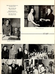 Page 41, 1950 Edition, Centenary College of Louisiana - Yoncopin Yearbook (Shreveport, LA) online yearbook collection