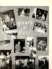 Page 42, 1950 Edition, Centenary College of Louisiana - Yoncopin Yearbook (Shreveport, LA) online yearbook collection