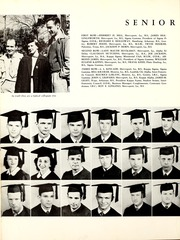 Page 48, 1950 Edition, Centenary College of Louisiana - Yoncopin Yearbook (Shreveport, LA) online yearbook collection