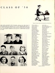 Page 53, 1950 Edition, Centenary College of Louisiana - Yoncopin Yearbook (Shreveport, LA) online yearbook collection