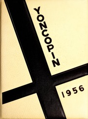 Centenary College of Louisiana - Yoncopin Yearbook (Shreveport, LA) online yearbook collection, 1956 Edition, Page 1