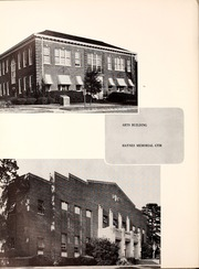 Page 10, 1958 Edition, Centenary College of Louisiana - Yoncopin Yearbook (Shreveport, LA) online yearbook collection