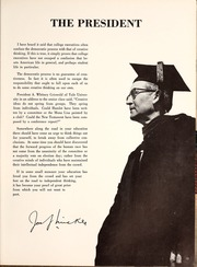 Page 17, 1958 Edition, Centenary College of Louisiana - Yoncopin Yearbook (Shreveport, LA) online yearbook collection