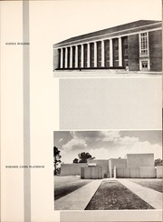 Page 9, 1958 Edition, Centenary College of Louisiana - Yoncopin Yearbook (Shreveport, LA) online yearbook collection