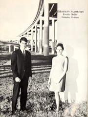 Page 111, 1967 Edition, Centenary College of Louisiana - Yoncopin Yearbook (Shreveport, LA) online yearbook collection