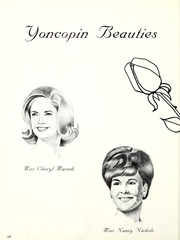 Page 112, 1967 Edition, Centenary College of Louisiana - Yoncopin Yearbook (Shreveport, LA) online yearbook collection