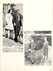 Page 123, 1967 Edition, Centenary College of Louisiana - Yoncopin Yearbook (Shreveport, LA) online yearbook collection