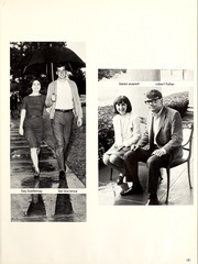 Page 125, 1967 Edition, Centenary College of Louisiana - Yoncopin Yearbook (Shreveport, LA) online yearbook collection
