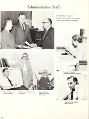 Page 162, 1967 Edition, Centenary College of Louisiana - Yoncopin Yearbook (Shreveport, LA) online yearbook collection