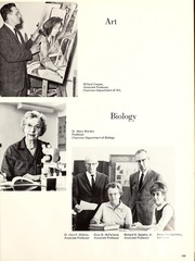 Page 163, 1967 Edition, Centenary College of Louisiana - Yoncopin Yearbook (Shreveport, LA) online yearbook collection