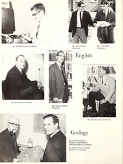 Page 166, 1967 Edition, Centenary College of Louisiana - Yoncopin Yearbook (Shreveport, LA) online yearbook collection
