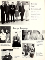Page 167, 1967 Edition, Centenary College of Louisiana - Yoncopin Yearbook (Shreveport, LA) online yearbook collection
