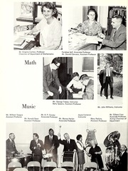 Page 168, 1967 Edition, Centenary College of Louisiana - Yoncopin Yearbook (Shreveport, LA) online yearbook collection
