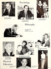 Page 169, 1967 Edition, Centenary College of Louisiana - Yoncopin Yearbook (Shreveport, LA) online yearbook collection