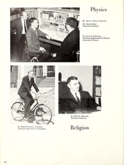 Page 170, 1967 Edition, Centenary College of Louisiana - Yoncopin Yearbook (Shreveport, LA) online yearbook collection