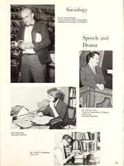 Page 171, 1967 Edition, Centenary College of Louisiana - Yoncopin Yearbook (Shreveport, LA) online yearbook collection
