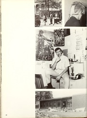Page 72, 1968 Edition, Centenary College of Louisiana - Yoncopin Yearbook (Shreveport, LA) online yearbook collection