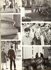 Page 74, 1968 Edition, Centenary College of Louisiana - Yoncopin Yearbook (Shreveport, LA) online yearbook collection