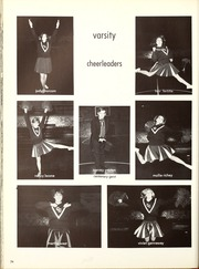 Page 78, 1968 Edition, Centenary College of Louisiana - Yoncopin Yearbook (Shreveport, LA) online yearbook collection