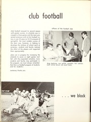 Page 80, 1968 Edition, Centenary College of Louisiana - Yoncopin Yearbook (Shreveport, LA) online yearbook collection