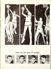 Page 84, 1968 Edition, Centenary College of Louisiana - Yoncopin Yearbook (Shreveport, LA) online yearbook collection