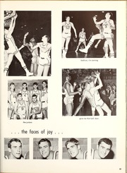 Page 85, 1968 Edition, Centenary College of Louisiana - Yoncopin Yearbook (Shreveport, LA) online yearbook collection