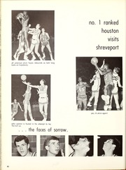 Page 86, 1968 Edition, Centenary College of Louisiana - Yoncopin Yearbook (Shreveport, LA) online yearbook collection