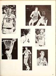 Page 87, 1968 Edition, Centenary College of Louisiana - Yoncopin Yearbook (Shreveport, LA) online yearbook collection