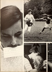 Page 12, 1971 Edition, Centenary College of Louisiana - Yoncopin Yearbook (Shreveport, LA) online yearbook collection