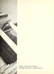 Page 7, 1971 Edition, Centenary College of Louisiana - Yoncopin Yearbook (Shreveport, LA) online yearbook collection