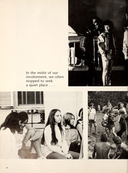 Page 10, 1972 Edition, Centenary College of Louisiana - Yoncopin Yearbook (Shreveport, LA) online yearbook collection
