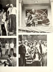 Page 11, 1972 Edition, Centenary College of Louisiana - Yoncopin Yearbook (Shreveport, LA) online yearbook collection