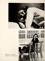 Page 14, 1972 Edition, Centenary College of Louisiana - Yoncopin Yearbook (Shreveport, LA) online yearbook collection