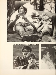 Page 8, 1972 Edition, Centenary College of Louisiana - Yoncopin Yearbook (Shreveport, LA) online yearbook collection