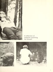 Page 9, 1972 Edition, Centenary College of Louisiana - Yoncopin Yearbook (Shreveport, LA) online yearbook collection