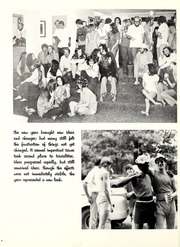Page 10, 1973 Edition, Centenary College of Louisiana - Yoncopin Yearbook (Shreveport, LA) online yearbook collection