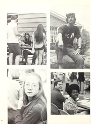 Page 14, 1973 Edition, Centenary College of Louisiana - Yoncopin Yearbook (Shreveport, LA) online yearbook collection