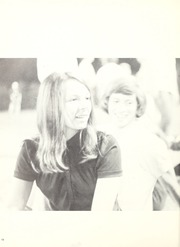 Page 16, 1973 Edition, Centenary College of Louisiana - Yoncopin Yearbook (Shreveport, LA) online yearbook collection