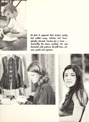 Page 17, 1973 Edition, Centenary College of Louisiana - Yoncopin Yearbook (Shreveport, LA) online yearbook collection