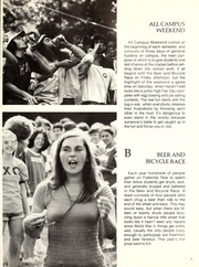 Page 11, 1975 Edition, Centenary College of Louisiana - Yoncopin Yearbook (Shreveport, LA) online yearbook collection