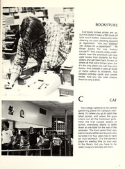 Page 13, 1975 Edition, Centenary College of Louisiana - Yoncopin Yearbook (Shreveport, LA) online yearbook collection