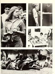 Page 15, 1975 Edition, Centenary College of Louisiana - Yoncopin Yearbook (Shreveport, LA) online yearbook collection