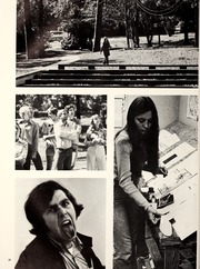 Page 22, 1975 Edition, Centenary College of Louisiana - Yoncopin Yearbook (Shreveport, LA) online yearbook collection