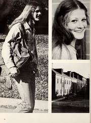 Page 24, 1975 Edition, Centenary College of Louisiana - Yoncopin Yearbook (Shreveport, LA) online yearbook collection