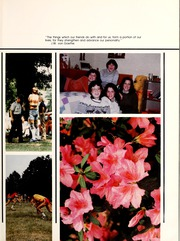 Page 11, 1981 Edition, Centenary College of Louisiana - Yoncopin Yearbook (Shreveport, LA) online yearbook collection