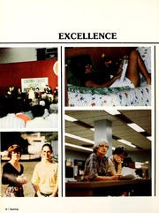 Page 14, 1981 Edition, Centenary College of Louisiana - Yoncopin Yearbook (Shreveport, LA) online yearbook collection